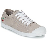 Le Temps des Cerises  BASIC 02  women's Shoes (Trainers) in Grey