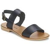 Betty London  CAROLET  women's Sandals in Black
