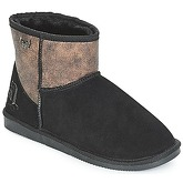 Kaporal  TIGNES  women's Mid Boots in Black