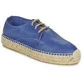 Anaki  SABLE  women's Casual Shoes in Blue
