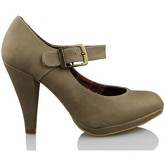 MTNG  MUSTANG CARACAS  women's Court Shoes in Brown