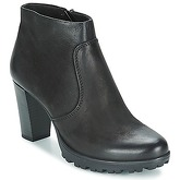 Dream in Green  ANDREY  women's Low Boots in Black