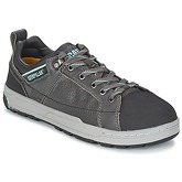 Caterpillar  BRODE ST SB  women's Mid Boots in Grey