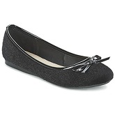 Moony Mood  TANDO  women's Shoes (Pumps / Ballerinas) in Black