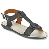Buggy  MAILY  women's Sandals in Black