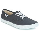 Victoria  6613  women's Shoes (Trainers) in Grey