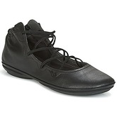 Camper  RIGHT NINA  women's Shoes (Pumps / Ballerinas) in Black