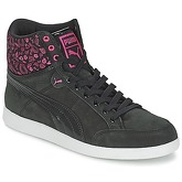 Puma  IKAZ PAISLEY WNS  women's Shoes (Trainers) in Black