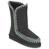 LPB Shoes  NATHALIE  women's High Boots in Black