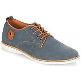 Kdopa  TOULOUSE  men's Casual Shoes in Grey