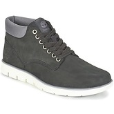 Timberland  BRADSTREET CHUKKA LEATHER  men's Mid Boots in Black