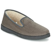 Rondinaud  DERVAL  men's Flip flops in Grey