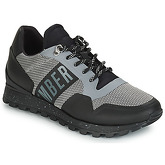 Bikkembergs  FEND-ER  men's Shoes (Trainers) in Grey