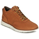 Timberland  KILLINGTON HALF CAB  men's Mid Boots in Brown
