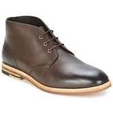 Hudson  HOUGHTON 2  men's Low Ankle Boots in Brown