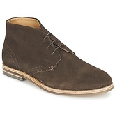 Hudson  HOUGHTON 3 SUEDE  men's Low Ankle Boots in Brown
