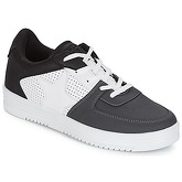 Cash Money  STAR  men's Shoes (Trainers) in Black