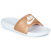 Nike  BENASSI JUST DO IT W  women's Tap