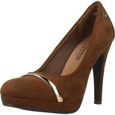 Xti  28359  women's Court Shoes in Brown