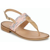 Betty London  NATURA  women's Sandals in Pink