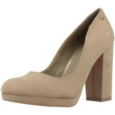 MTNG  GIJON  women's Court Shoes in Beige