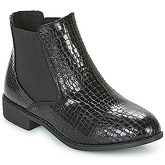 Vero Moda  FEA BOOT  women's Mid Boots in Black
