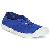 Bensimon  TENNIS ELLY  women's Shoes (Trainers) in Blue