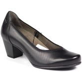 Caprice  92230225 001  women's Court Shoes in Black