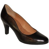 Caprice  9 22400 21  women's Court Shoes in Black
