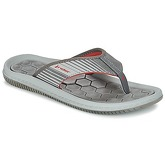 Rider  DUNAS XIV AD  men's Flip flops / Sandals (Shoes) in Grey
