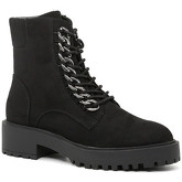 London Rag  Baxter  women's Mid Boots in Black