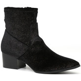 London Rag  Estelle  women's High Boots in Black