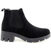 London Rag  Earwyna  women's Mid Boots in Black