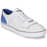 Creative Recreation  CESARIO LO XVI  men's Shoes (Trainers) in White