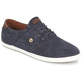 Faguo  CYPRESS  women's Shoes (Trainers) in Blue