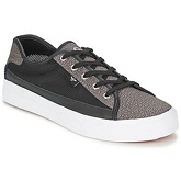 Creative Recreation  KAPLAN  men's Shoes (Trainers) in Black
