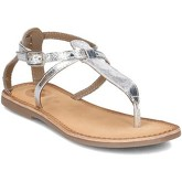 Gioseppo  45071  women's Sandals in Silver