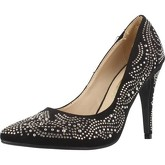 Xti  29551  women's Court Shoes in Black