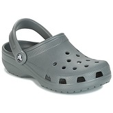 Crocs  CLASSIC  men's Clogs (Shoes) in Grey