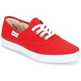 Victoria  6613  men's Shoes (Trainers) in Red