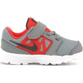 Nike  684981 Sport shoes Kid Grey  women's Shoes (Trainers) in Grey