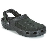 Crocs  YUKON VUSTA CLOG  men's Clogs (Shoes) in Black