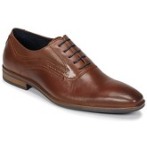 Carlington  JRANDY  men's Smart / Formal Shoes in Brown