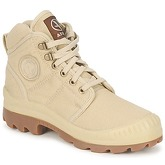 Aigle  TENERE W  women's Shoes (High-top Trainers) in Beige