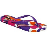 Ipanema  Classic Premium Fem  women's Flip flops / Sandals (Shoes) in multicolour