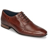 Carlington  ASTRO  men's Smart / Formal Shoes in Brown