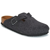 Birkenstock  BOSTON  women's Clogs (Shoes) in Grey