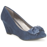 StylistClick  EILEEN  women's Court Shoes in Blue