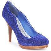 StylistClick  SHAYLA  women's Court Shoes in Blue
