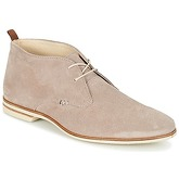 Casual Attitude  GIUME  men's Mid Boots in Beige